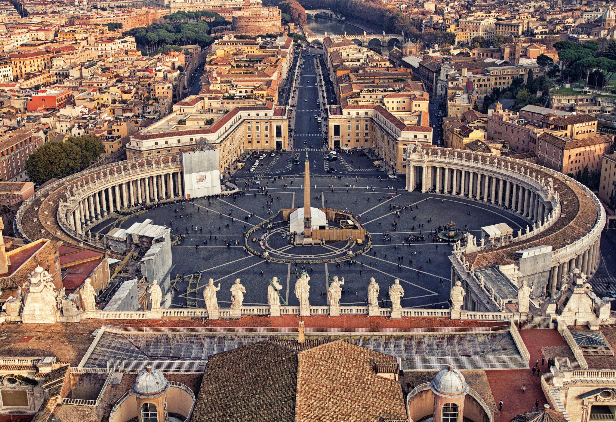 Confabitare Roma