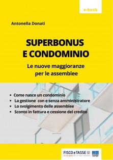 Superbonus e condominio